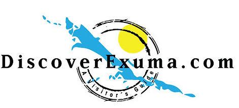 Exuma Tourist Guide (discoverexuma logo)