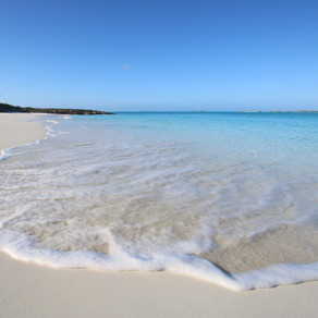 "Beautiful Ecotourism Video Exuma - ""Incoming Tide (HD)"""