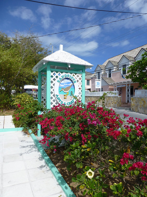 Shop in Georgetown | Best Things to Do in Exuma
