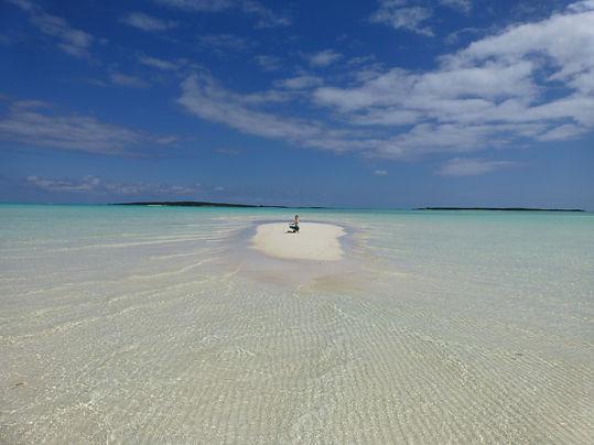 Cocoplum Beach | Best Beaches in Exuma