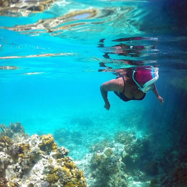 Go Snorkeling | Best Things to Do in Exuma
