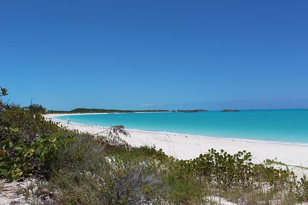 Tropic of Cancer Beach | Best Beaches in Exuma