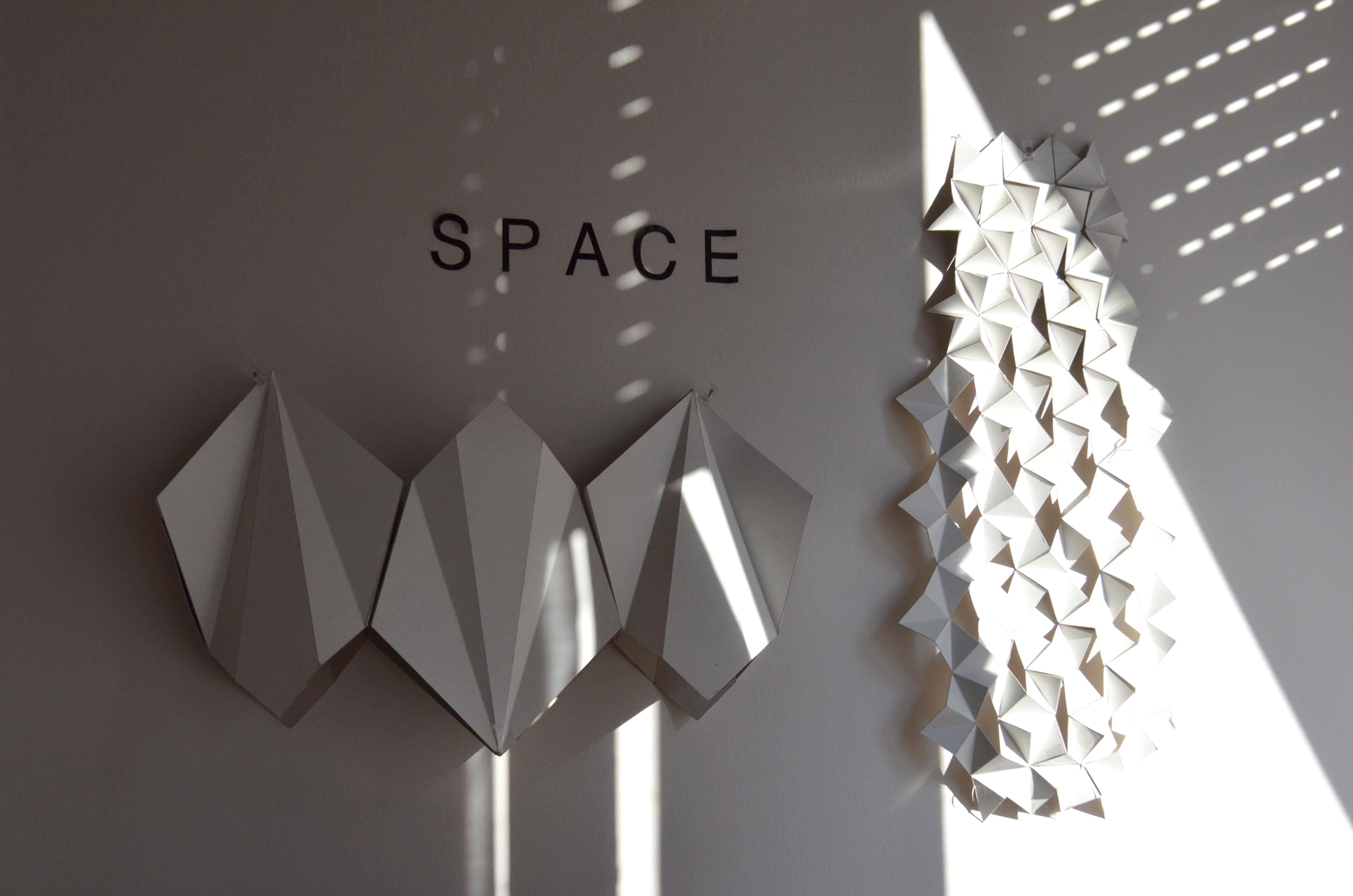 SPACE UNDER