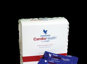 Forever-Cardio-Health Форевър кардио здр