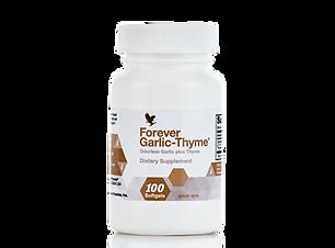 Forever Garlic-Thyme форевър чесън с мащ