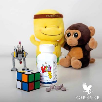 Форевър кидс детски витамини Forever Kid