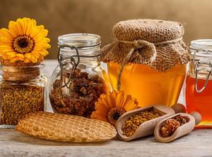 форевър пчелни продукти прополис пчелно