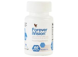 forever_ivision форевър вижън добавка за