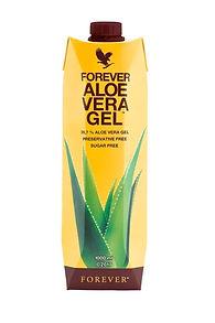 forever living aloe vera gel ново алое ф