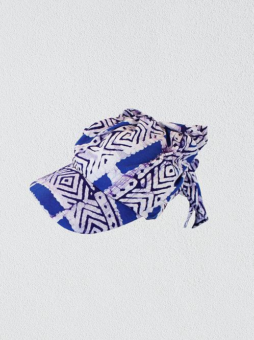 Tie-Back Cap