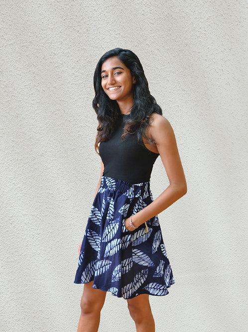 Scoop Skirt