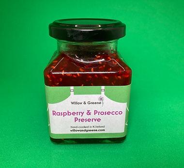 Raspberry & Prosecco Preserve.jpg
