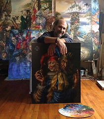 Alexander Donskoi Artmotion International