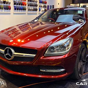 Benz SLK