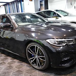 BMW 320 G20