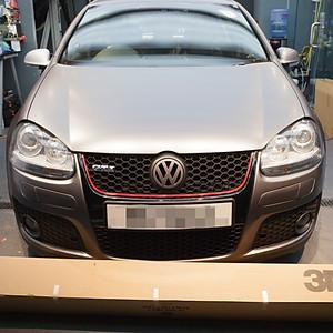 VW Glof GTi MK5