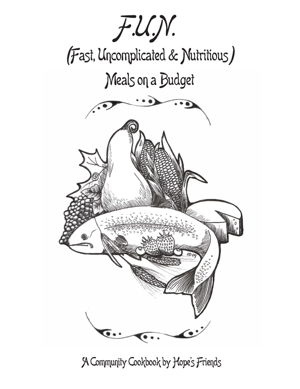 F.U.N Cookbook