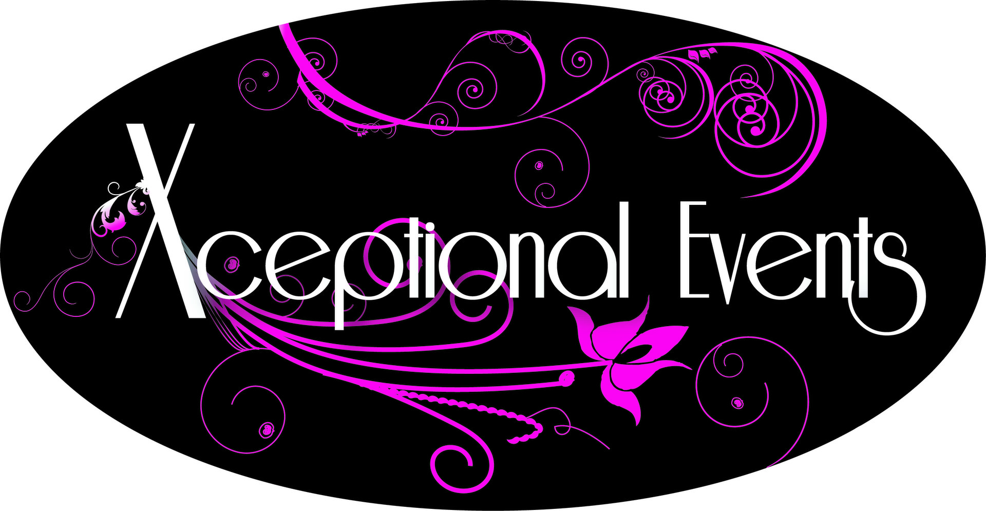 Xceptional Events Logo