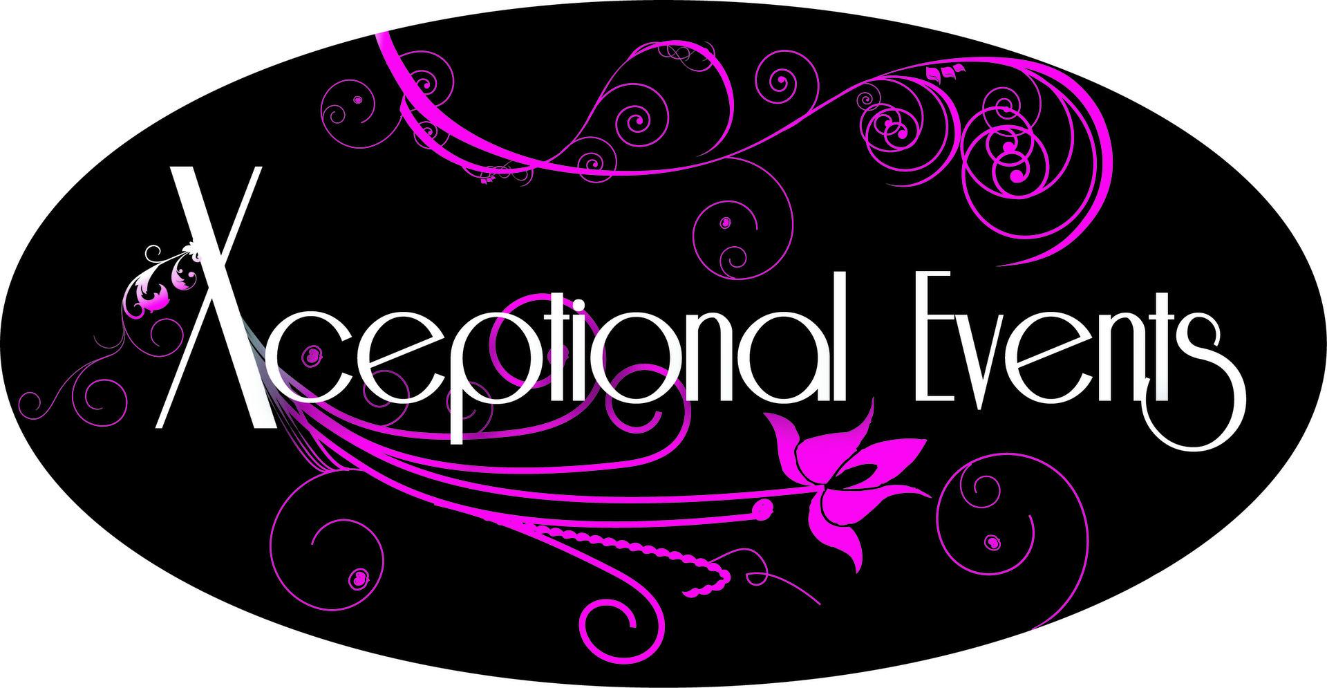 Xceptional Events Logo