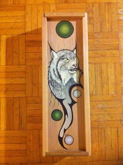 Lynx Box