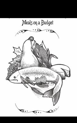 F.U.N. Cookbook Cover