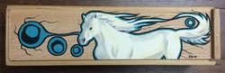 Arabian Horse Box