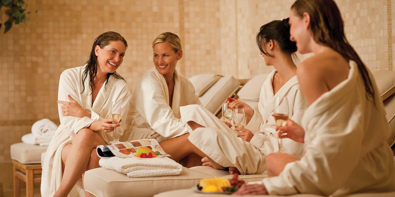 Massage Party 2h