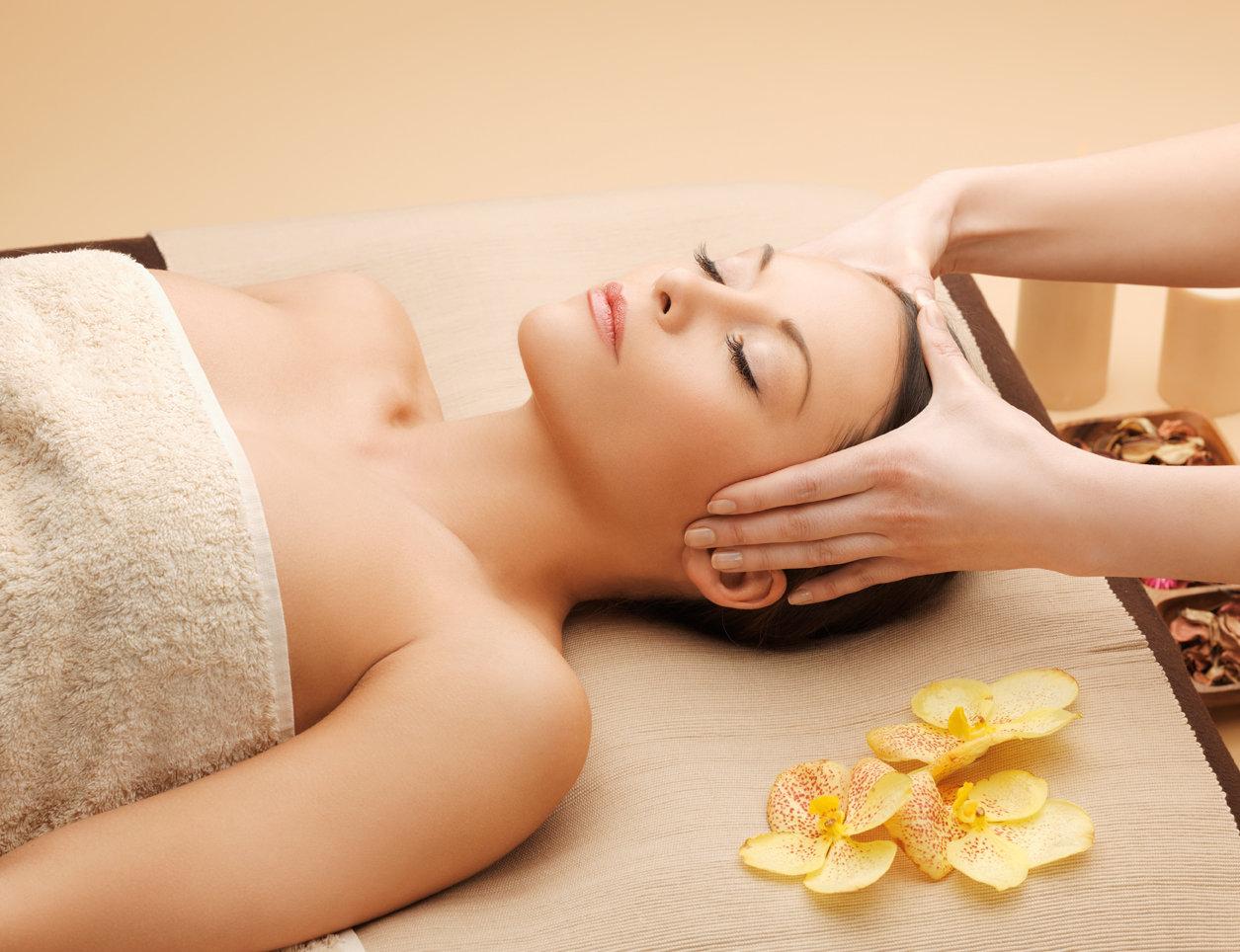 Massage Solo 2h