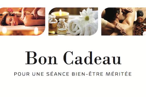 """Bon Cadeau """"l'Indispensable"""""""