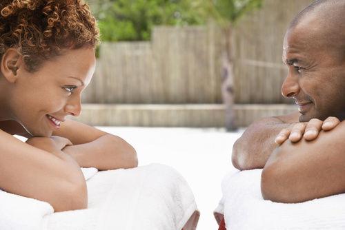 Massage Duo 2h