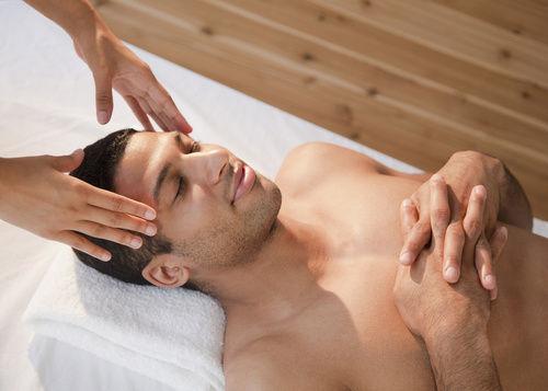 Massage Solo 1h30