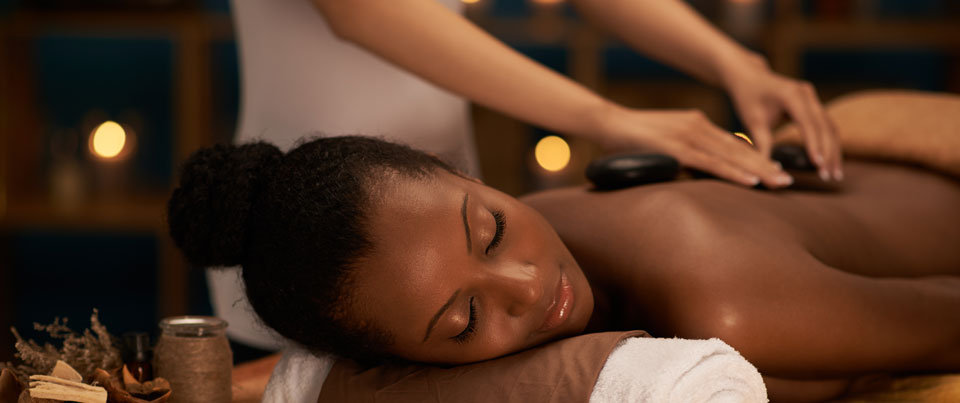 Massage Solo 1h