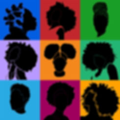 For Colored Girls Collage
