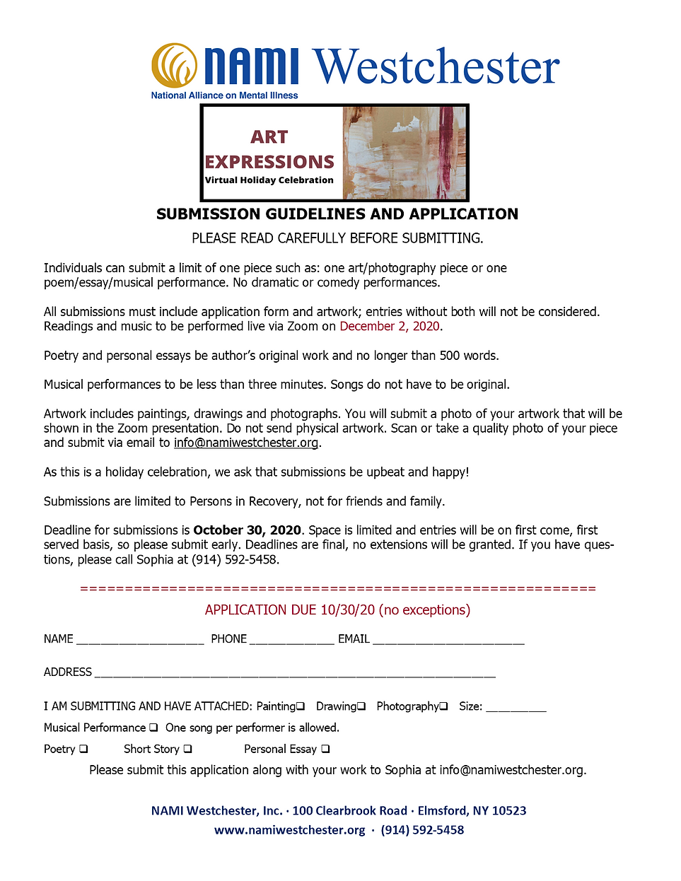 Art Expressions 2020 Application.png