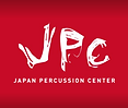 Japan Percussion Center LOGO.png