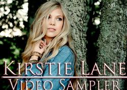 Music Video Sampler
