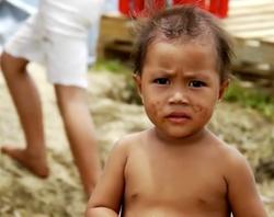 Hope For Samoa