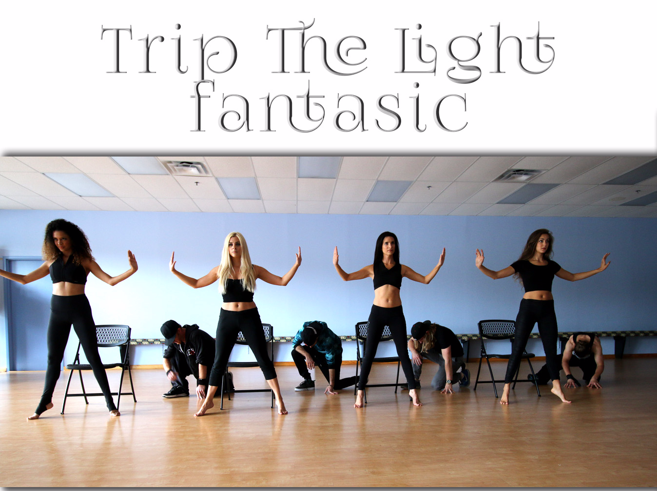 TV Drama  - Trip the light Fantasic