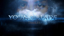 Young Blade TV show