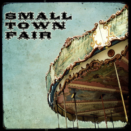 Small Town Fair Website
