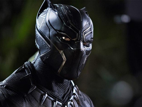 Black Panther 2 Claws Its Way Into Theaters 2022