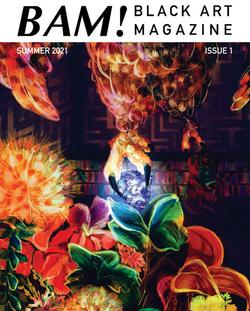 Black Art Magazine Issue 1