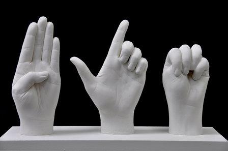 BLM x ASL