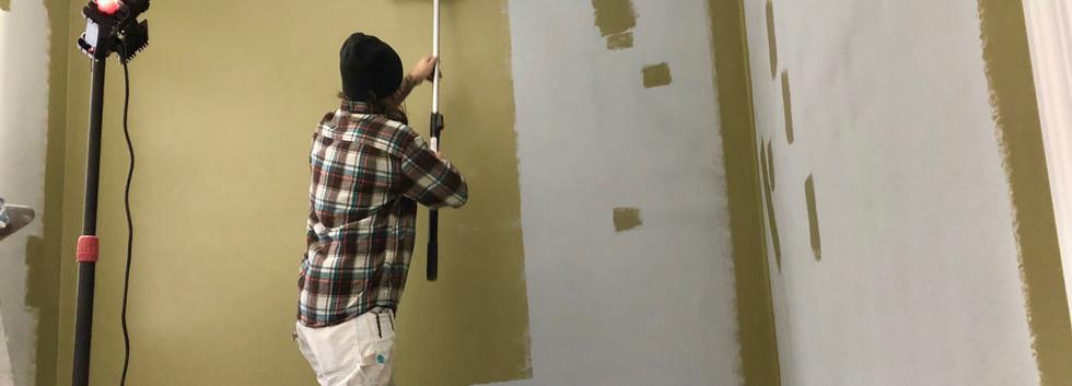 Prismatic Painter