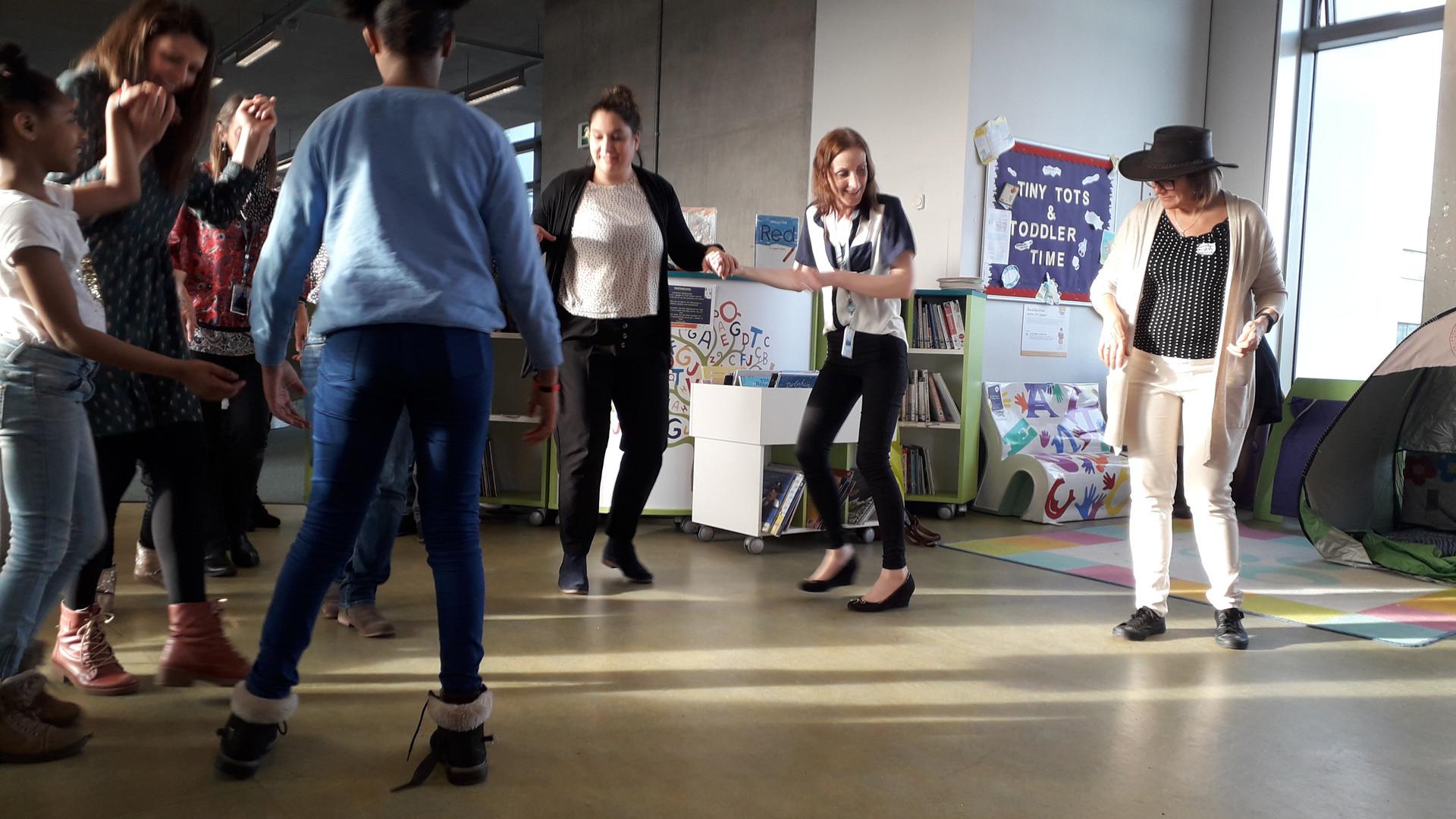 ελληνικοί χοροί