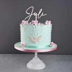 Geburtstagstorte Jubiläum