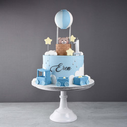 Geburtstagstorte Firstbirthday
