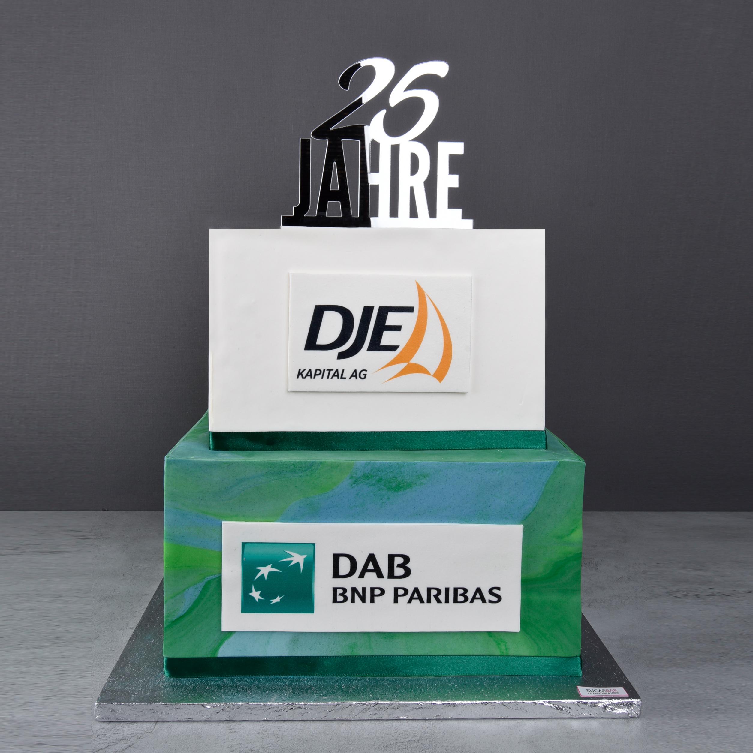 Firmentorte Düsseldorf