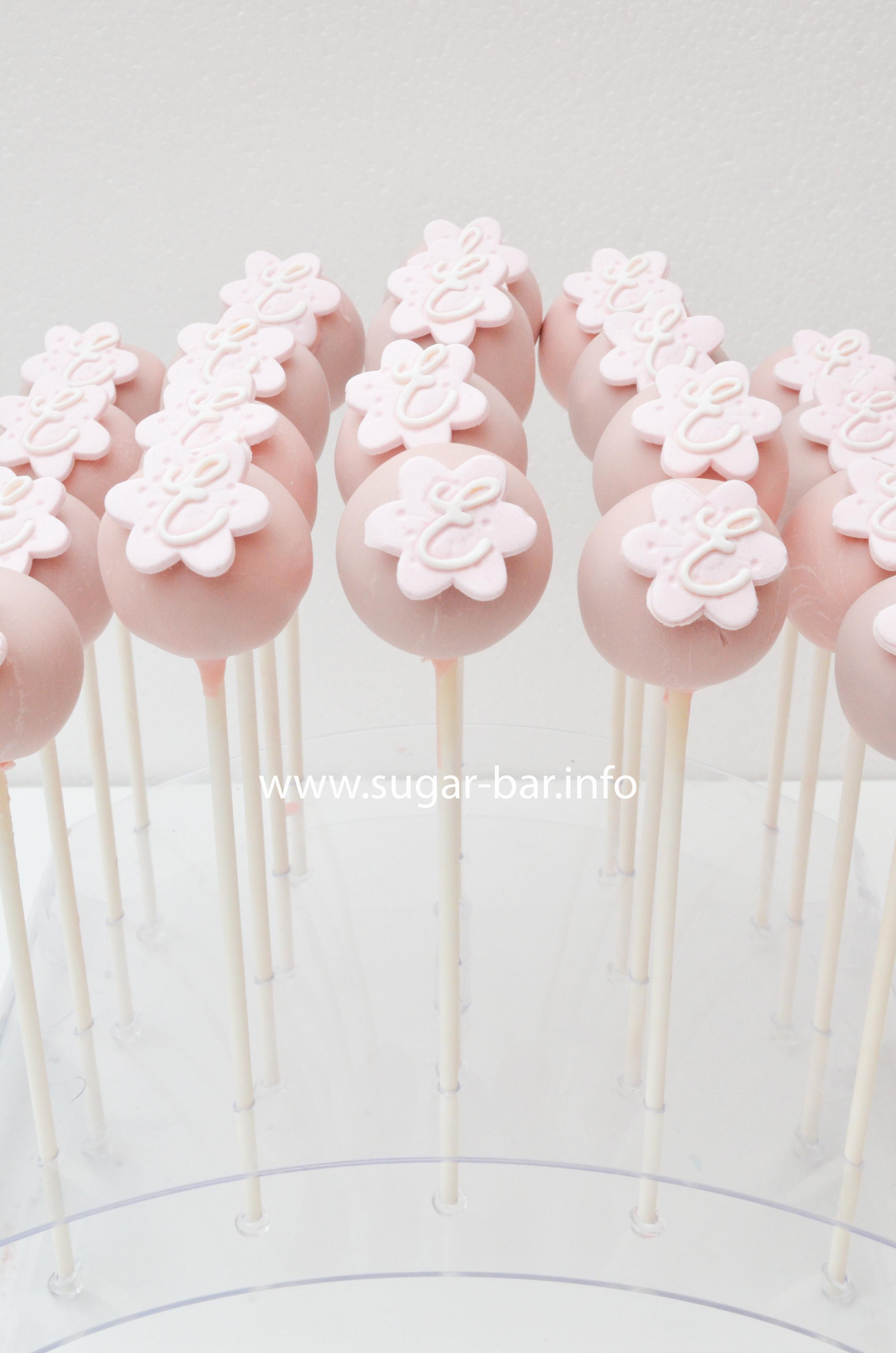 Cakepop Gastgeschenke