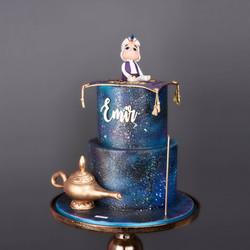 Aladdin Torte